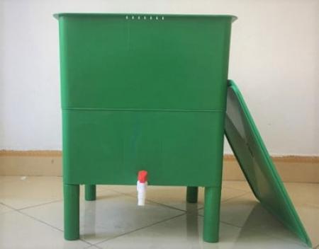 Mua thùng nuôi trùn quế  Eco Tại tp Hồ Chí Minh